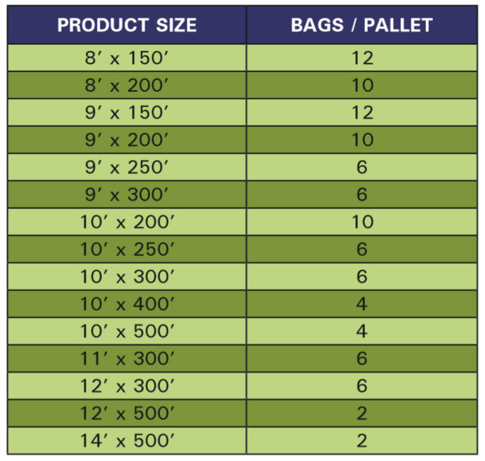 agflex silage bags